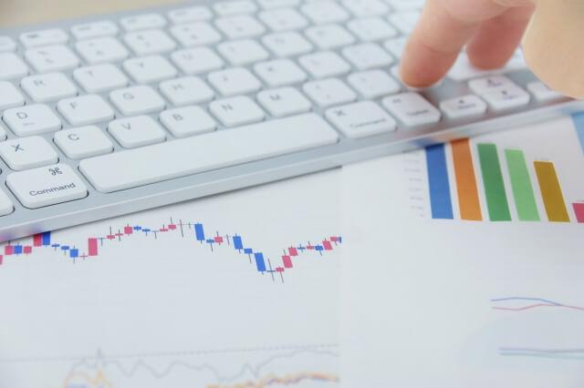 楽天証券の解説